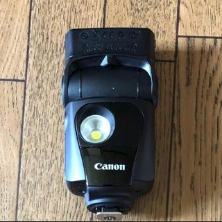 キヤノン(Canon)のCanon ストロボ SPEEDLITE 320EX(ストロボ/照明)