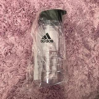 アディダス(adidas)のストロー付き スポーツボトル(タンブラー)
