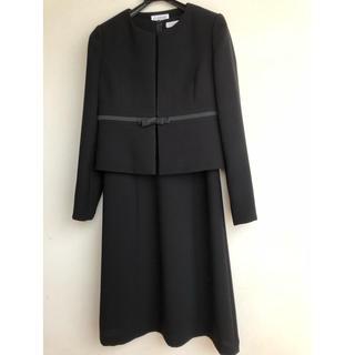 シマムラ(しまむら)のブラックフォーマル Mサイズ(礼服/喪服)