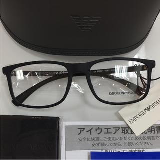 エンポリオアルマーニ(Emporio Armani)の定価27,000円 エンポリオアルマーニ EA3135F 5063 メガネ 眼鏡(サングラス/メガネ)