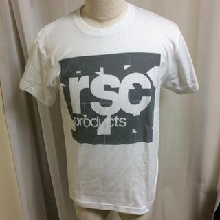 サカヨリ(sakayori)のrsc sakayori コラボTシャツ(Tシャツ/カットソー(半袖/袖なし))