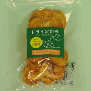 ドライ次郎柿と柿の葉茶のセット(その他)