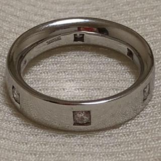 ダミアーニ(Damiani)のダミアーニ 5Pダイヤモンド リング(リング(指輪))