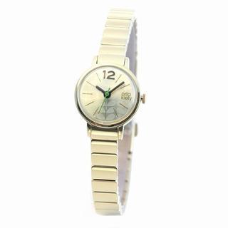 オーラカイリー(Orla Kiely)のオーラカイリー レディス腕時計 Frankie/フランキー・ミニ・ブレスレット(腕時計)