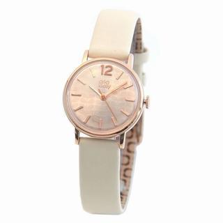 オーラカイリー(Orla Kiely)のオーラカイリー レディス腕時計 Frankie/フランキー OK2012(腕時計)