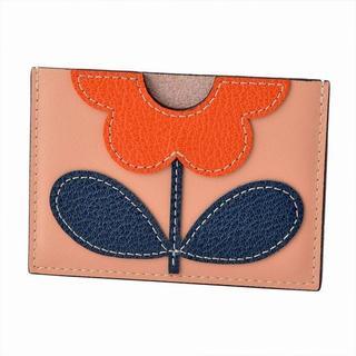 オーラカイリー(Orla Kiely)のオーラカイリー  Orla Kiely  Marshmallow カードケース(名刺入れ/定期入れ)
