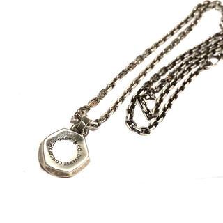 ガルニ(GARNI)のGARNI ガルニ ネックレス チェーン SV925 アクセサリー メンズ(ネックレス)
