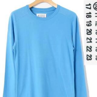 マルタンマルジェラ(Maison Martin Margiela)のマルジェラ(Tシャツ(長袖/七分))