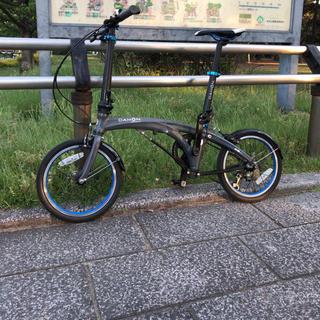 ダホン(DAHON)のダホン eezz D3 (自転車本体)
