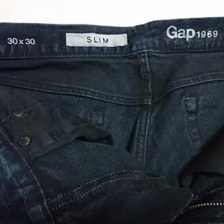 ギャップ(GAP)のなな様専用Gap SLIM ギャップ スリム デニム(デニム/ジーンズ)