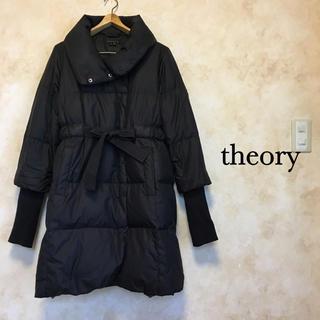 セオリー(theory)のセオリー theory ダウンコート(ダウンコート)
