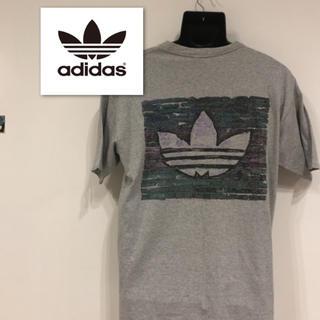 アディダス(adidas)の90s  アディダス トレフォイル ビッグシルエット(Tシャツ/カットソー(半袖/袖なし))