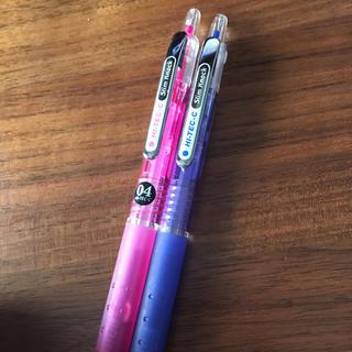 ハイテック(HI-TEC)のHI-TEC-C ボールペン(ペン/マーカー)