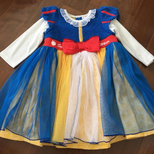 410d3594ddfbe Disney - 美品♡白雪姫♡ディズニープリンセスドレスの通販 by 🌸いつも ...
