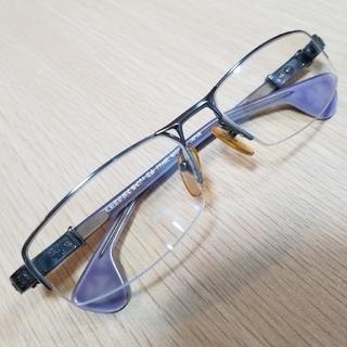 Chrome Hearts - クロムハーツ 眼鏡 正規品 BEAST III