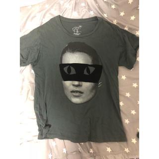 ハーフマン(HALFMAN)のハーフマン Tシャツ XL(Tシャツ/カットソー(半袖/袖なし))