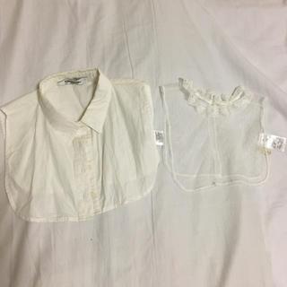 レトロガール(RETRO GIRL)のつけ襟(つけ襟)