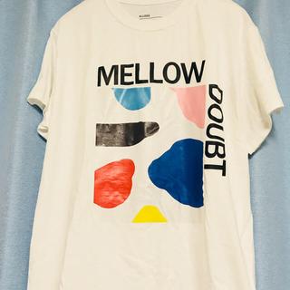 アレッジ(ALLEGE)のALLEGE グラフィックTシャツ 売り切りセール(Tシャツ(半袖/袖なし))