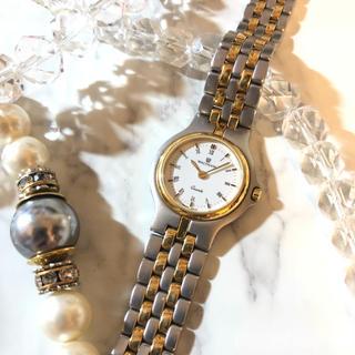 ウォルサム(Waltham)の【WALTHAM】53150.52 L020204 クオーツ時計 WH-1225(腕時計)