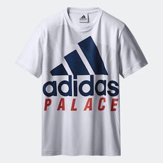 アディダス(adidas)のAdidas Palace On court interview tee(Tシャツ/カットソー(半袖/袖なし))
