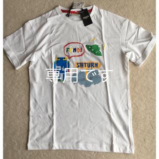 フェンディ(FENDI)の新品★フェンディ  Tシャツ モンスター 150 キッズ 子供 男の子 トップス(その他)