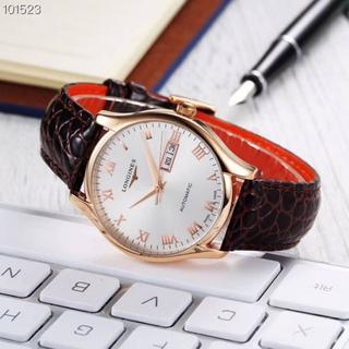ロンジン(LONGINES)のロンジン 腕時計  人気 防水 送料無料 おしゃれ  きれいめ 自動巻き (腕時計(アナログ))