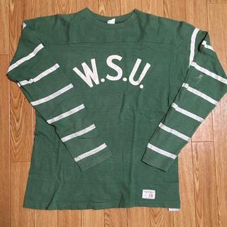 ウエアハウス(WAREHOUSE)のウエアハウス WAREHOUSE (Tシャツ/カットソー(七分/長袖))