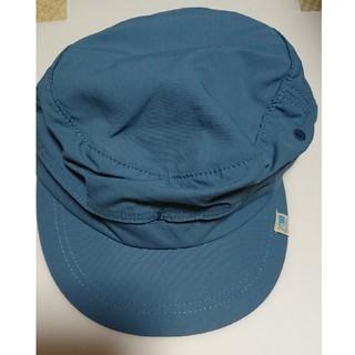 カリマー(karrimor)の新品 カリマー キッズ キャップ(帽子)