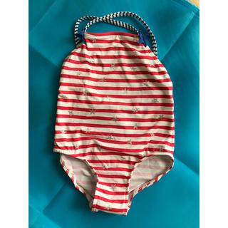 ザラ(ZARA)の新品 ZARA baby ストライプ水着 size92cm (水着)