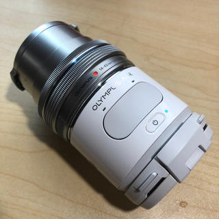 オリンパス(OLYMPUS)のOLYMPUSAIR レンズキット(デジタル一眼)