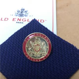 オールドイングランド(OLD ENGLAND)のオールドイングランド ピンバッチ(ブローチ/コサージュ)