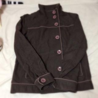 アイアイエムケー(iiMK)のジャケット(ピーコート)