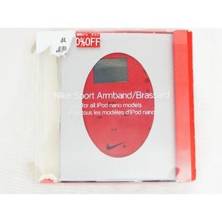 ナイキ(NIKE)の Nike Sport Armband/Brassard レッド(その他)