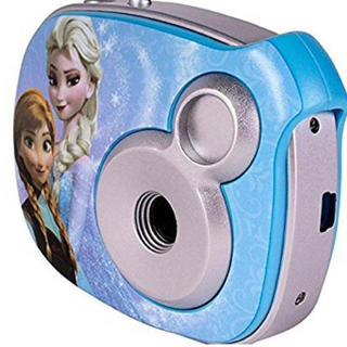 ディズニー(Disney)のアナ雪 デジタルカメラ(コンパクトデジタルカメラ)