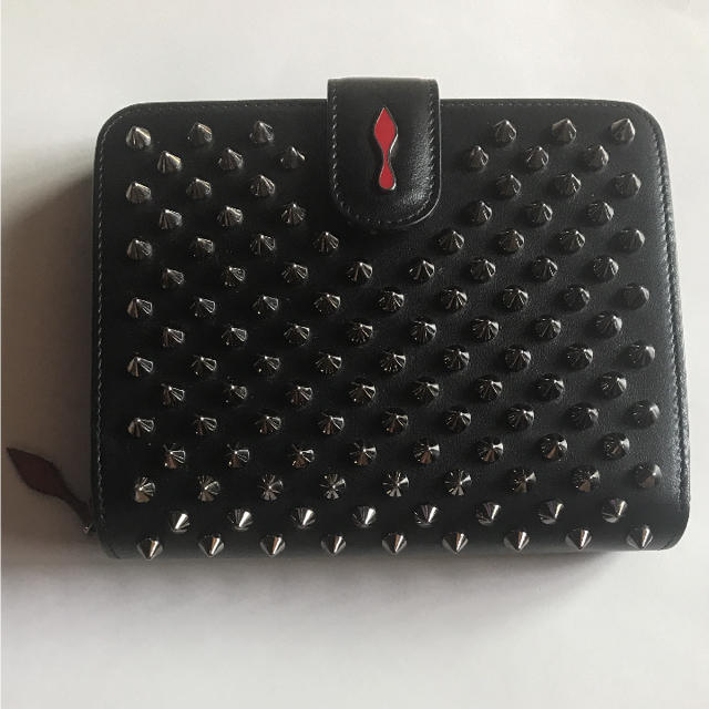 newest 5a8c1 32692 クリスチャン ルブタン 財布 | フリマアプリ ラクマ
