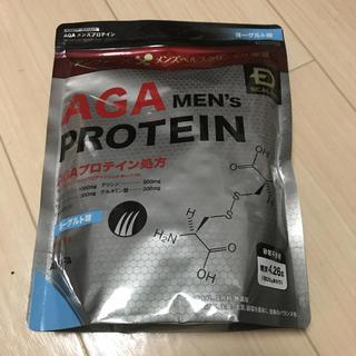 【大特価!】アンファー AGAプロテイン ヨーグルト味 600g 新品未開封