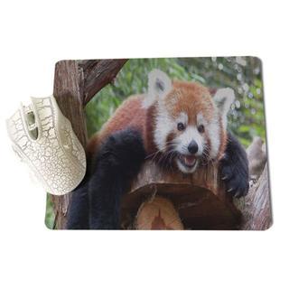レッサーパンダ レッサーパンダマウスパッド♪ 新品未使用品 送料無料(小動物)