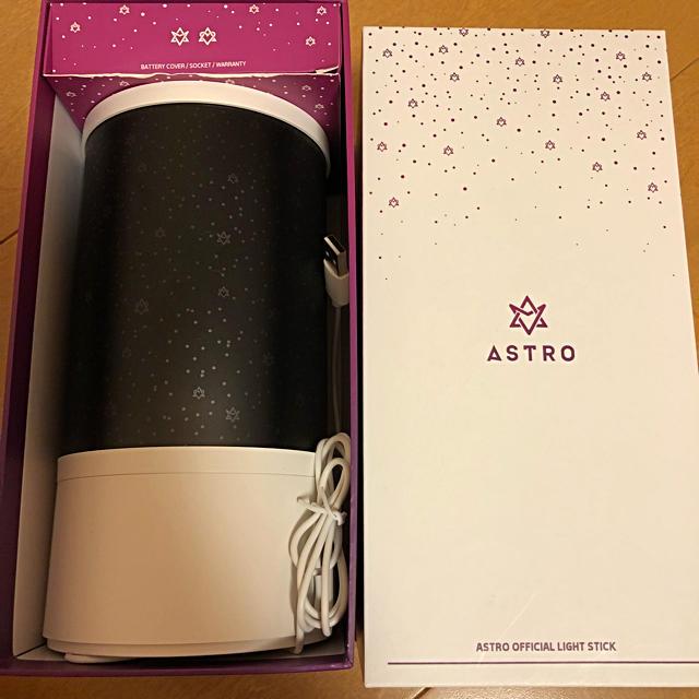 astro a50 説明 書