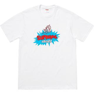 シュプリーム(Supreme)のsize S 18ss supreme Ganesha Tee(Tシャツ/カットソー(半袖/袖なし))