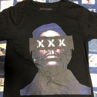 ジィヒステリックトリプルエックス(Thee Hysteric XXX)のゴッドセレクション スヌープドッグ(Tシャツ/カットソー(半袖/袖なし))