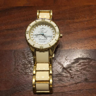 ウエンディーネ(Wendine)のWendine ウェンディーネ★腕時計(腕時計)