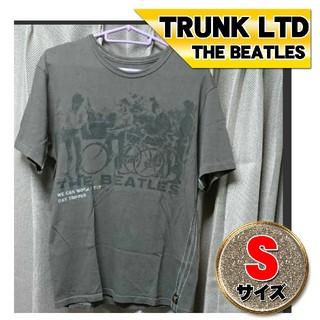 トランクショー(TRUNKSHOW)の【TRUNK LTD】ビートルズTシャツ(Tシャツ/カットソー(半袖/袖なし))