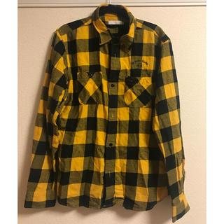 ハイエルディーケー(81LDK)のHILDK チェックシャツ(シャツ)