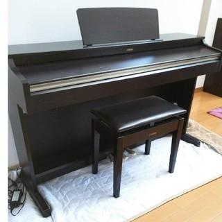 ☆美品☆ ヤマハ電子ピアノ YDP-162R
