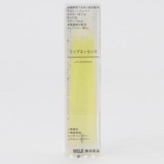 MUJI (無印良品) - MUJI♡NEWリップトリートメントエッセンス美容液グロス ハニー🍯新品✨👄