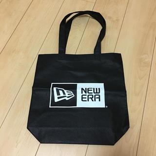 ニューエラー(NEW ERA)のニューエラ ショップ袋(エコバッグ)