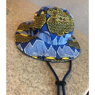 サマンサモスモス(SM2)のSM2 サマンサモスモス 帽子 アウトドア キッズ 50cm(帽子)
