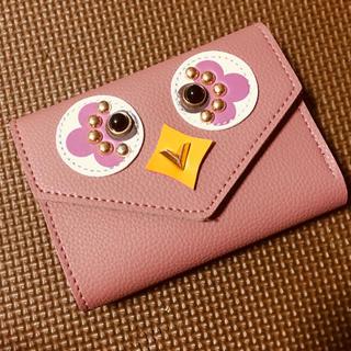 ミニ財布(財布)