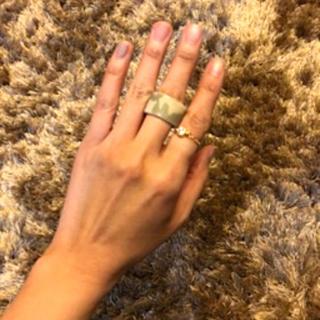 パピヨネ(PAPILLONNER)のリング(リング(指輪))