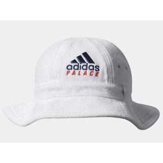 アディダス(adidas)のAdidas Palace 2018 Hat white(ハット)
